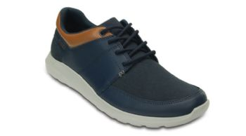 Crocs Mens Kinsale Lace-Up Shoe